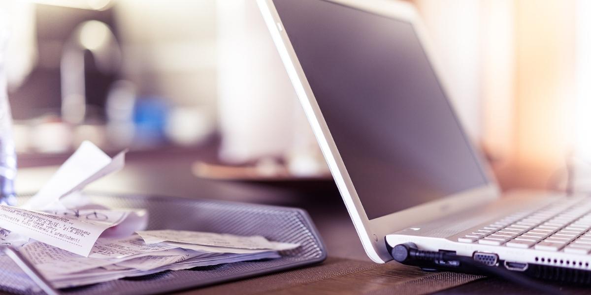 Får jag kasta kvittot om jag digitaliserat det? - Digital Entreprenör